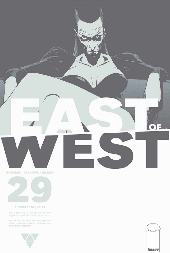 Advance Review: East of West #29