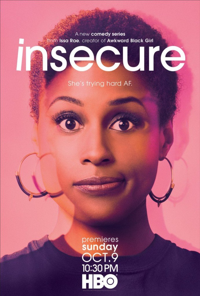 """Issa Rae's """"Insecure"""" Is The New Awkward"""