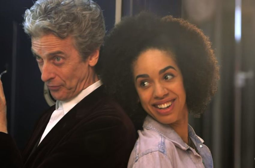 Don't Mess With Bill: Pearl Mackie Cast As The Twelfth Doctor's New Companion