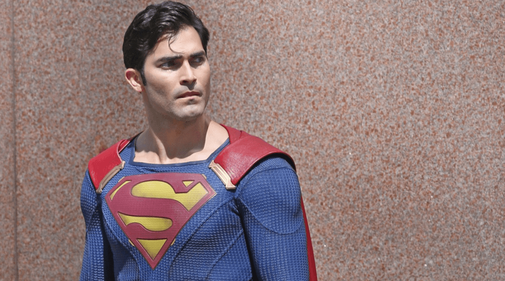 An Open Letter to Supergirl's Superman: Boi, You Got a Donk