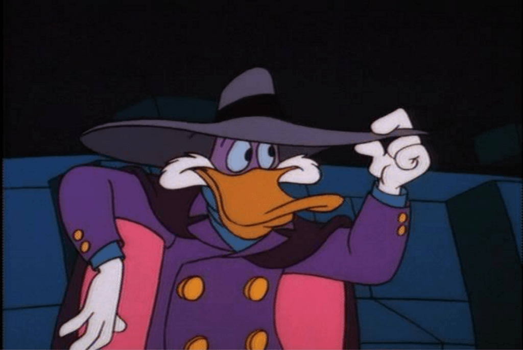 Darkwing Duck: The Tale of an Underrated Cartoon