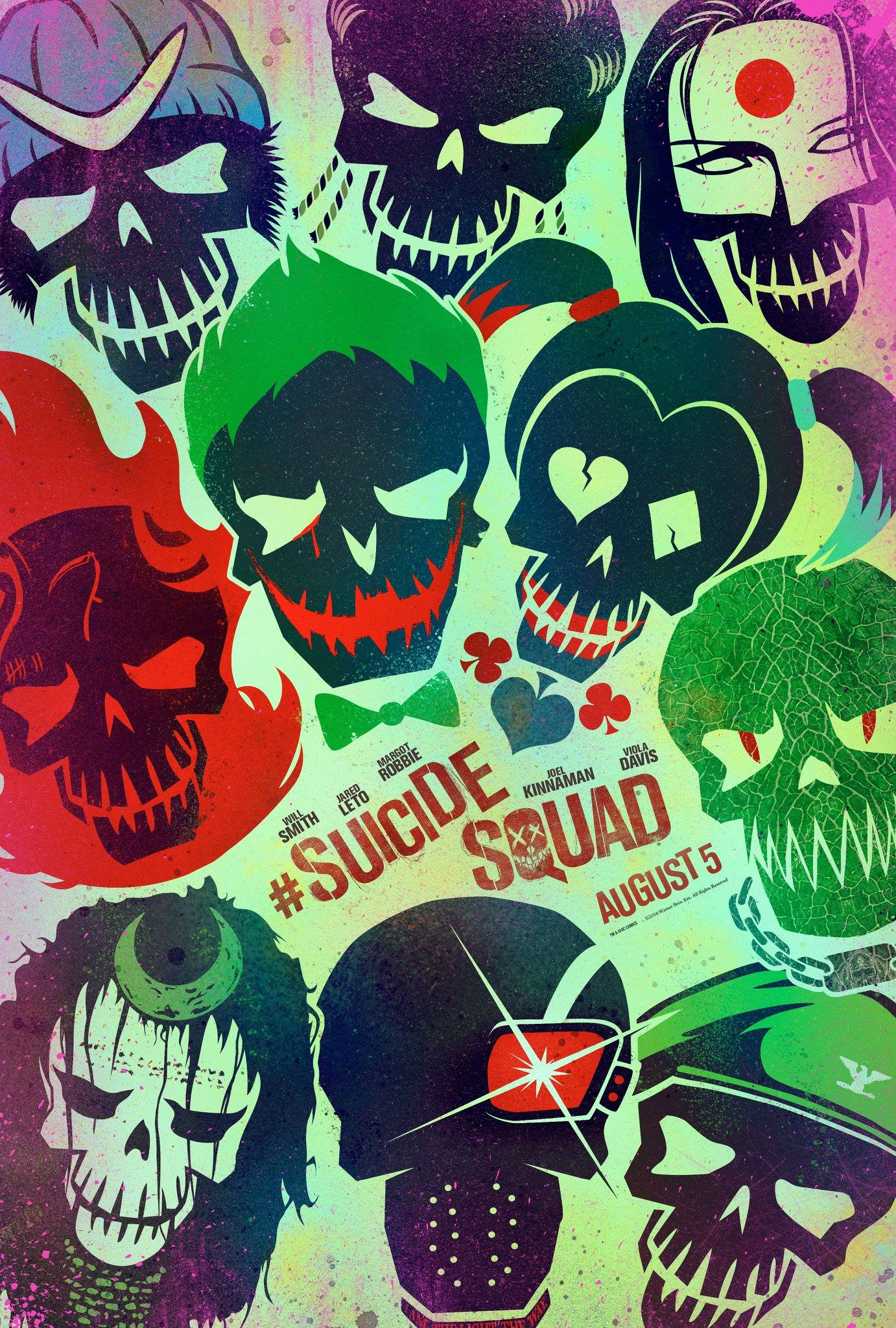 """Suicide Squad Movie Review: """"Squad"""" or """"SQAAAD?"""""""