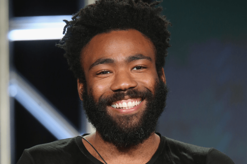 Donald Glover For Lando Calrissian: We All Want Childish Gam-Lando, Right?