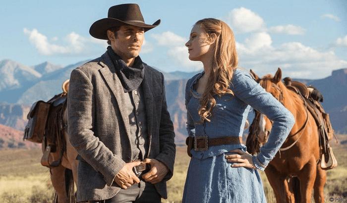 HBO's Westworld Lookin' Like Privilege Run Amok