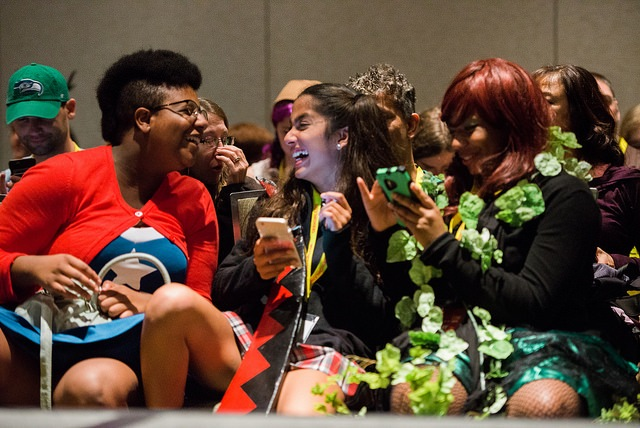 Fall Convention Season Preview: GaymerX and GeekGirlCon