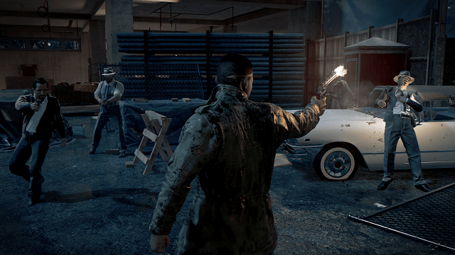 Mafia 3 Review Is Lincoln Clay The Face Of A New Video Game