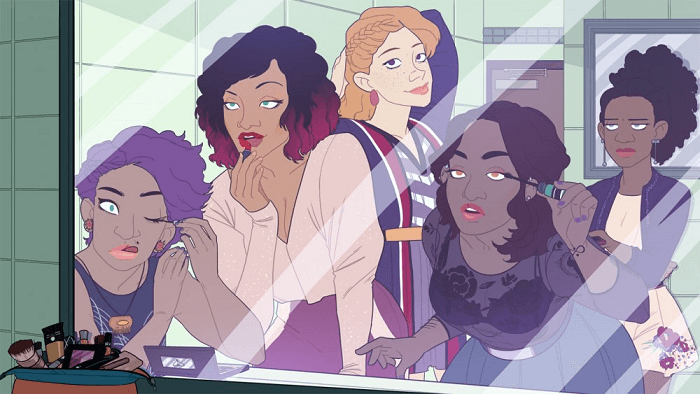 Five Queer AF Comics Starring Black and Brown Women