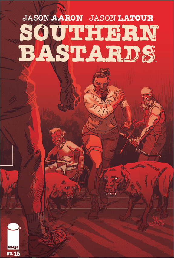 Southern Bastards #15 Review
