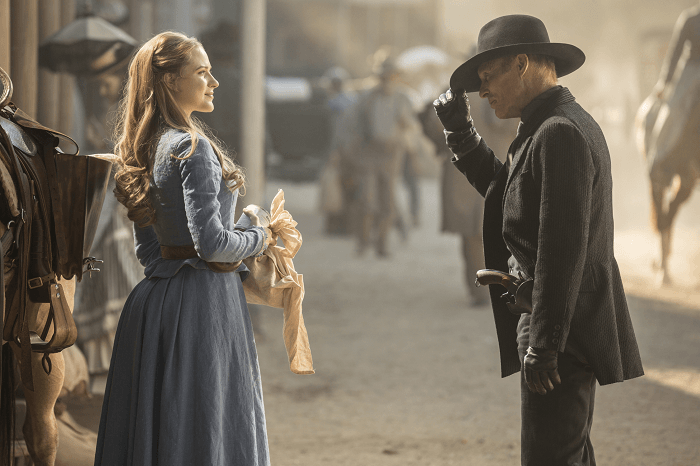 Westworld Recap: The Original