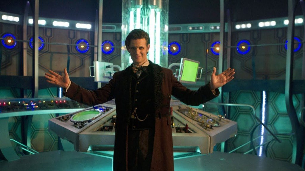 Tales from the Tardis: Matt Smith, Jenna Coleman, and Alex Kingston on Doctor Who