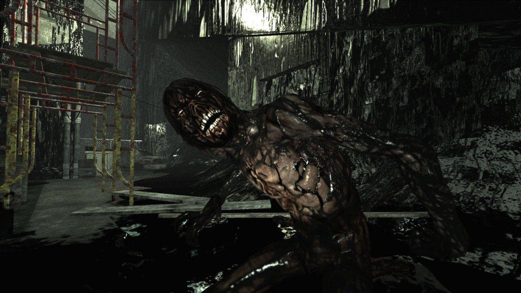 Top 10 Horror Games You Should Play for Halloween