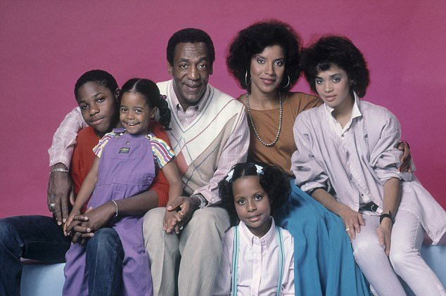The Top 5 Black Sitcoms Of All Time Website Dedicated To