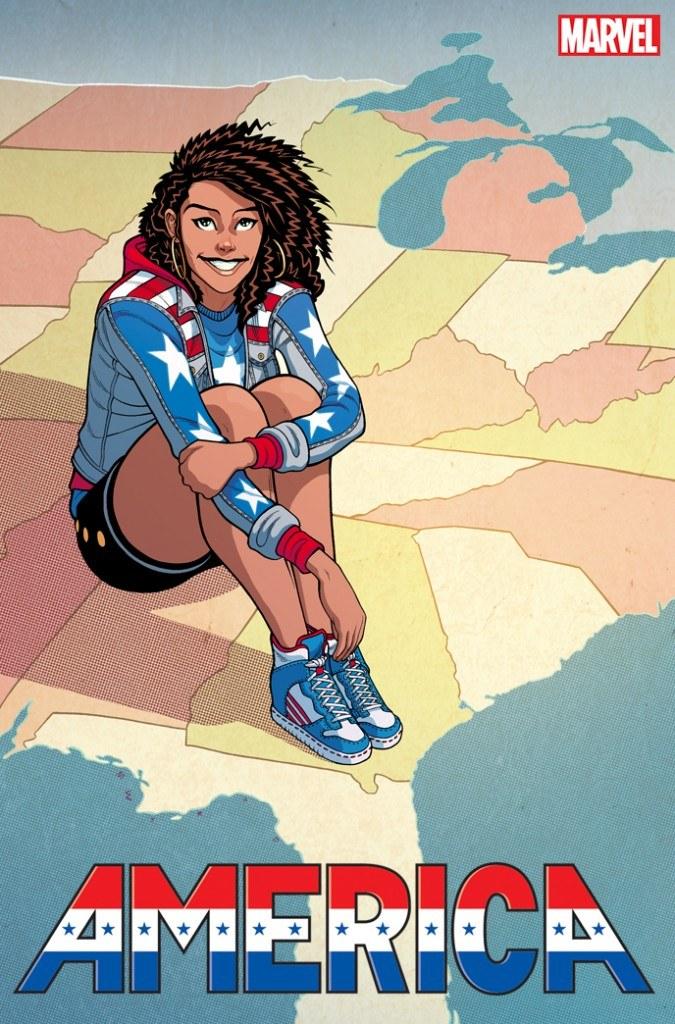 God Bless Diversity, God Bless Change, And God Bless America Chavez
