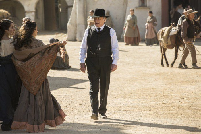Westworld Recap: The Adversary