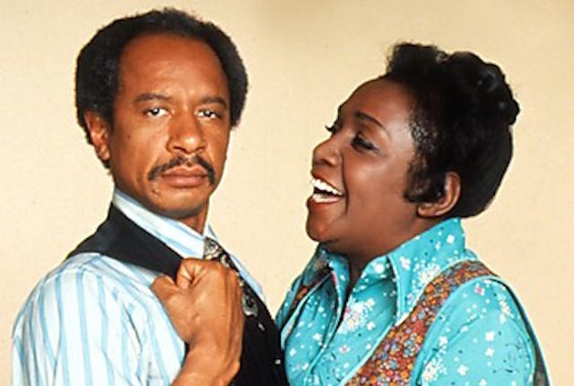 The REAL Top 5 Black Sitcoms of All Time