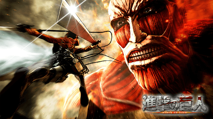 The Attack On Titan Season 2 Trailer Is The Christmas Gift You've Been Waiting For