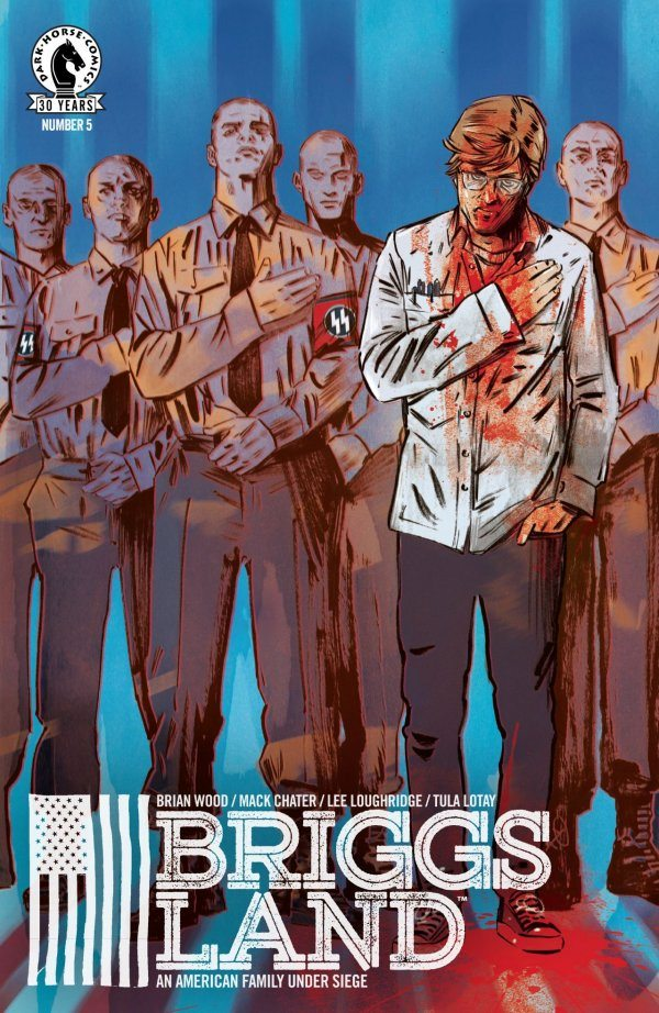 Briggs Land #5 Review