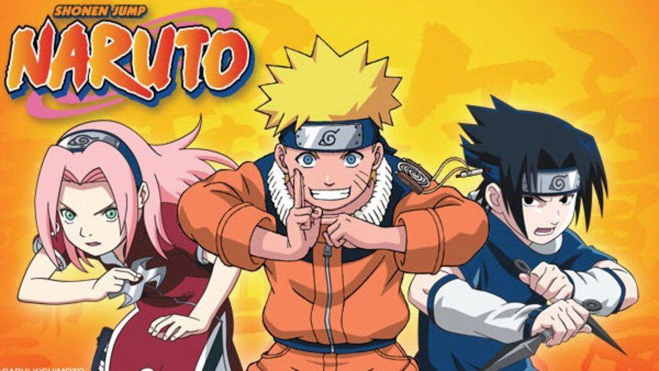 Naruto: How I Followed Him from Orphan to Hokage