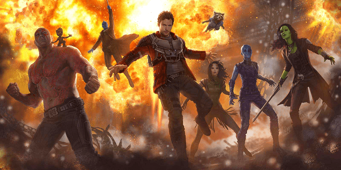 Guardians of the Galaxy Vol. 2 Trailer Dropped, But Have You Seen Baby Groot?!?!