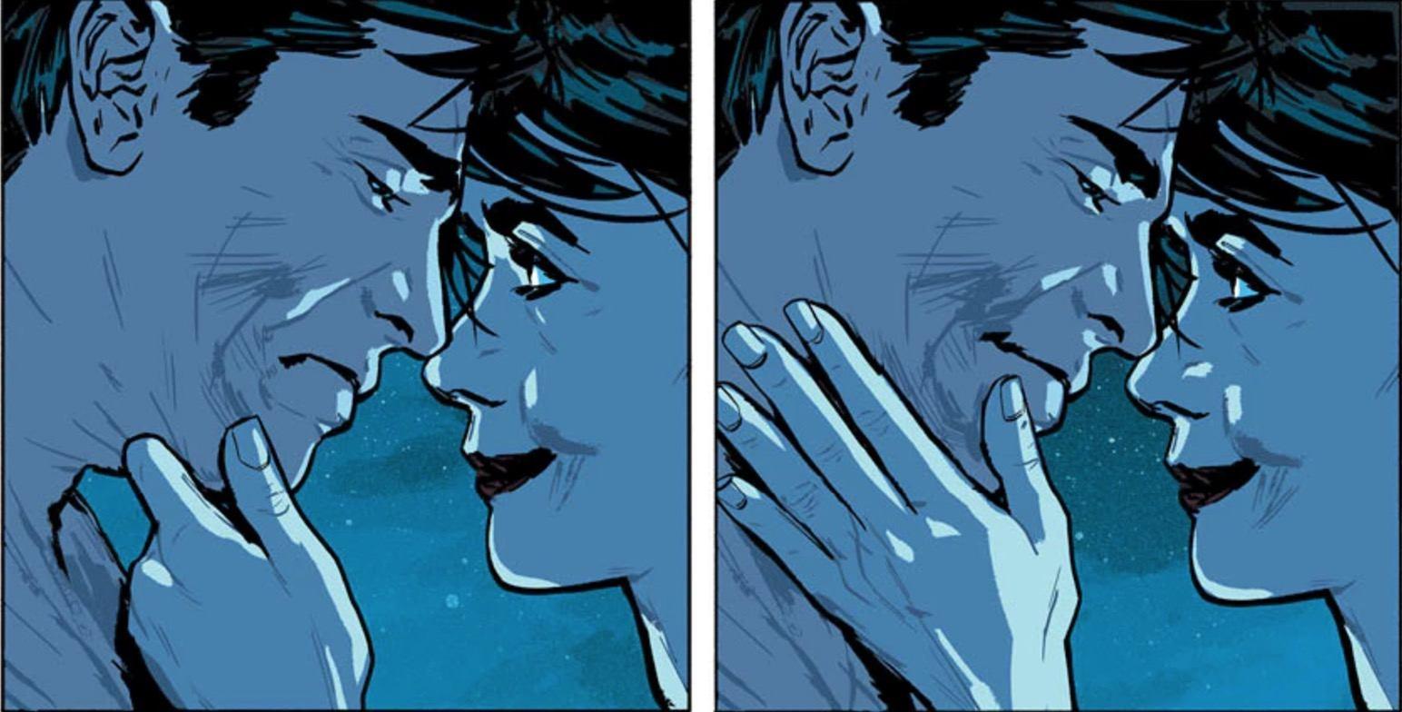 Batman #15 Panel
