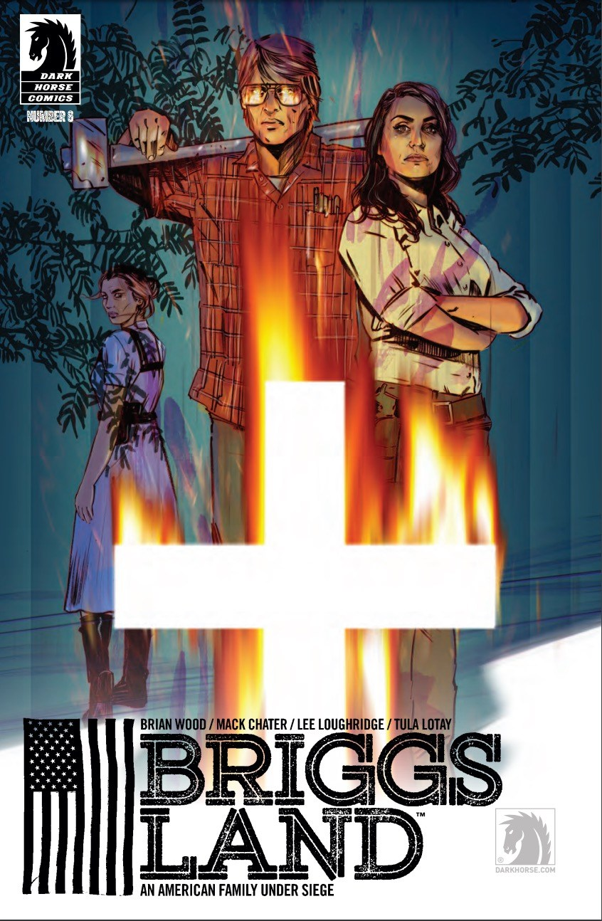 Briggs Land #6 Review