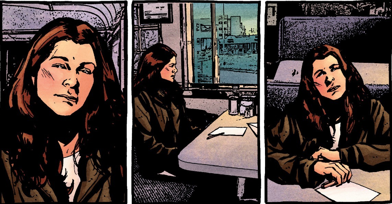 Jessica Jones #4 Panel 1