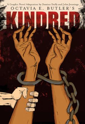 kindred-graphic-novel