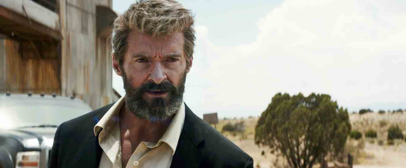 Logan Trailer: ...