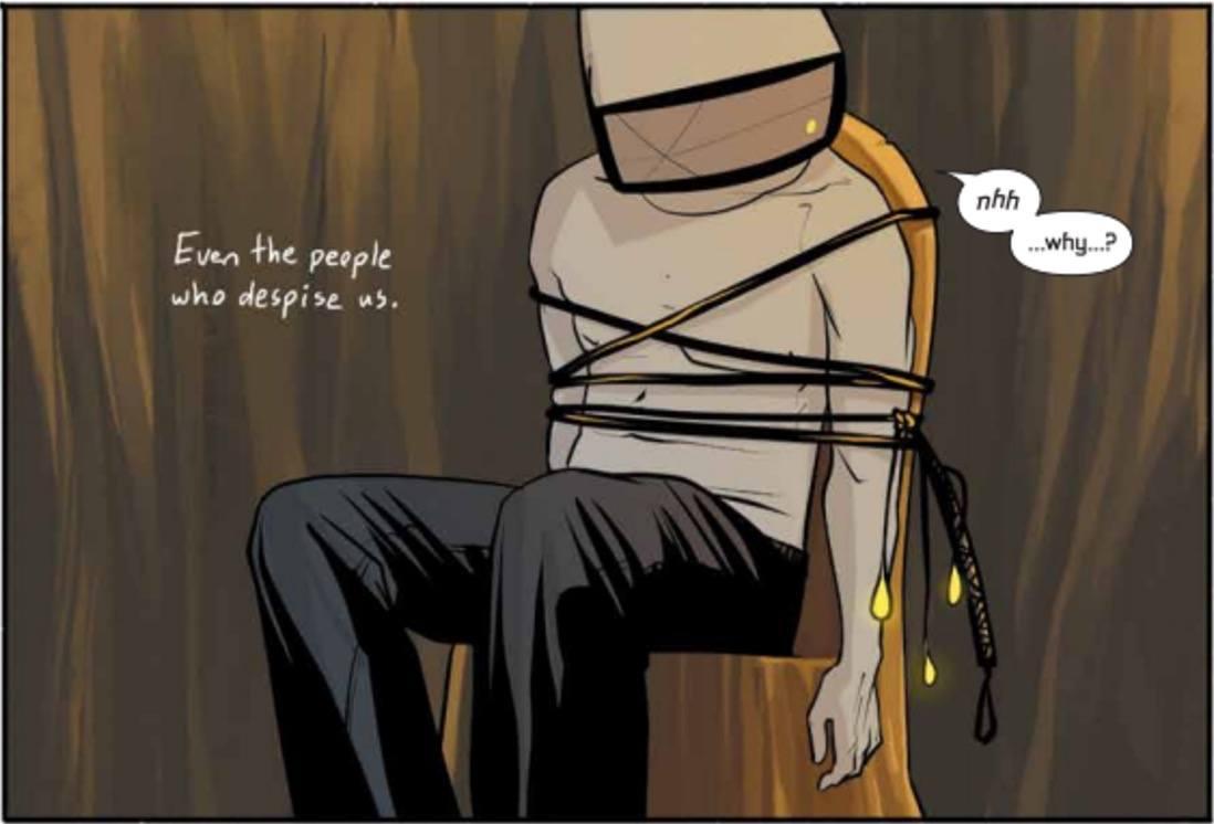 Saga #42 Panel 2