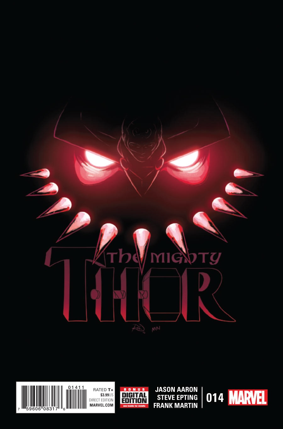 The Mighty Thor #14 Review