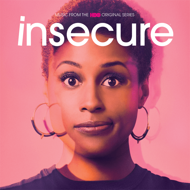 The Insecure Mixtape: Music from HBO's Original Series Insecure