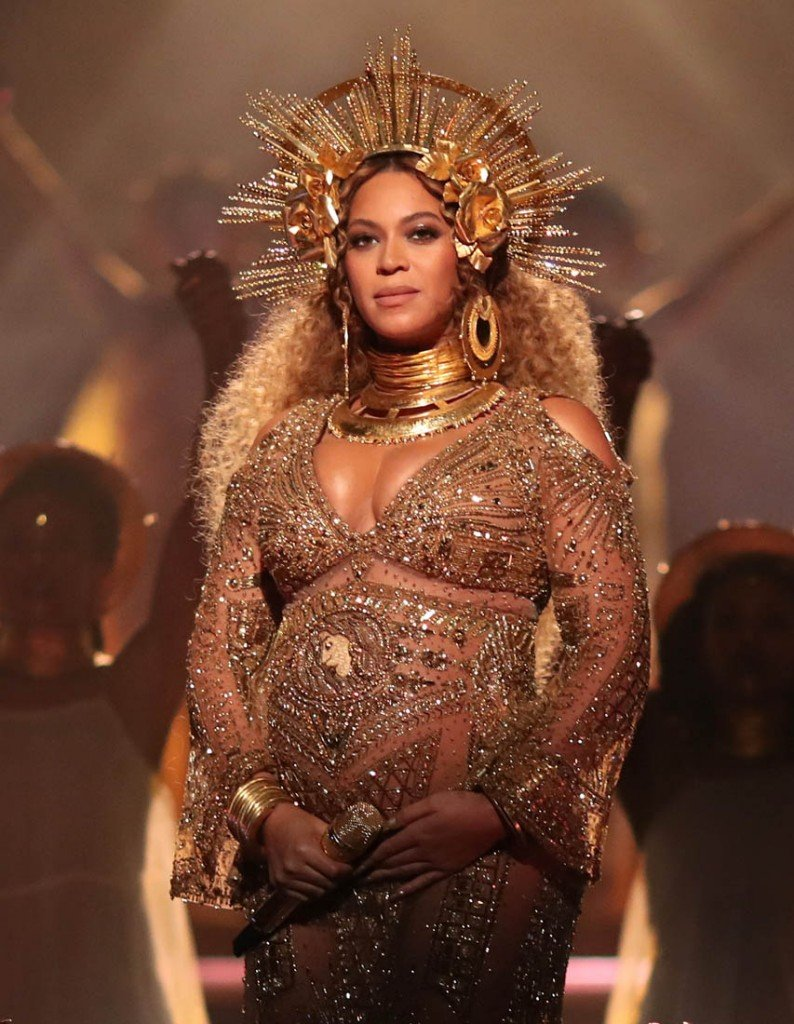 An Open Letter to Beyoncé at the 2017 Grammys: How Fucking DARE YOU?!