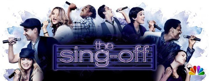#GuiltyPleasureConfessionals:  The Sing-Off, A Cappella Singing, & How We Are Not Worthy