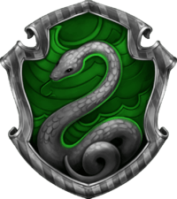 Why It's Tough Being a Slytherin