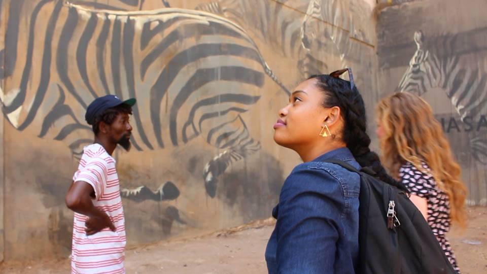 Where Art Thou: A New Travel Show Explores the World Through Art