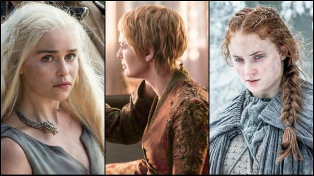 Game of Thrones Season 7: Year of the Queen