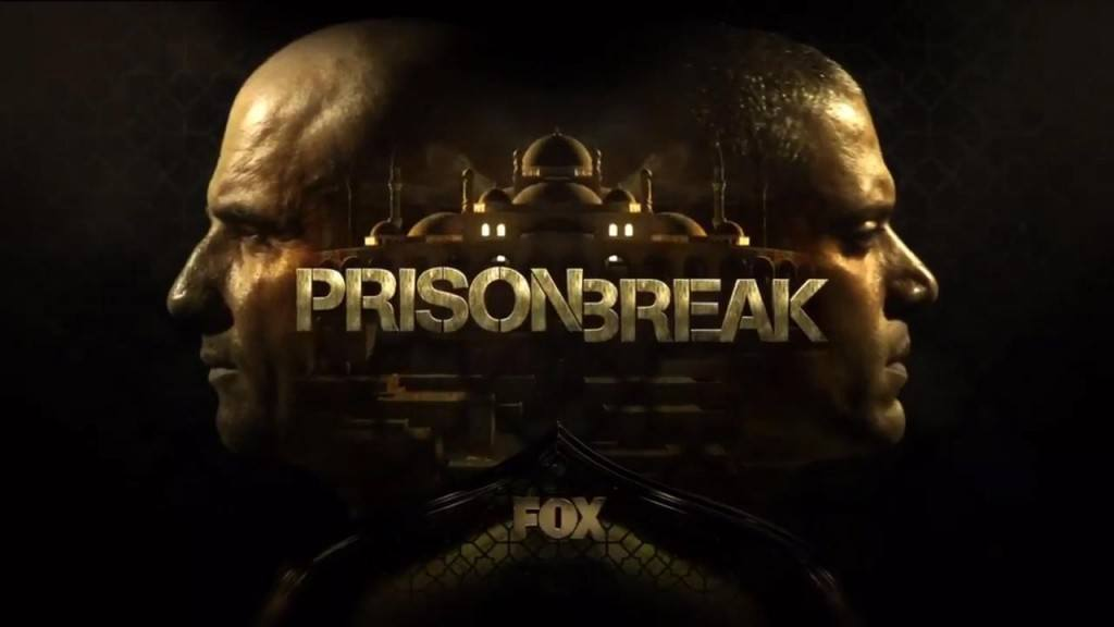Our Favorite Escapee has returned – Prison Break: Resurrection