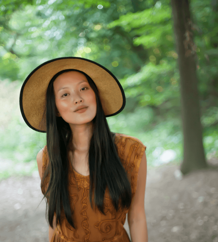 Interview with Valerie Hsiung: NYC Poetess