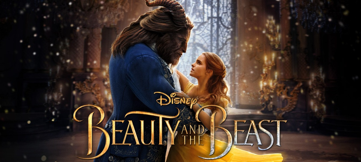 An Open Letter to Beauty and the Beast: Square Up