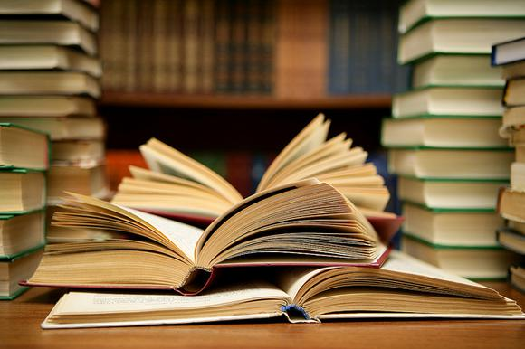 Familial Bonds Through Books: Nerdom With My Father