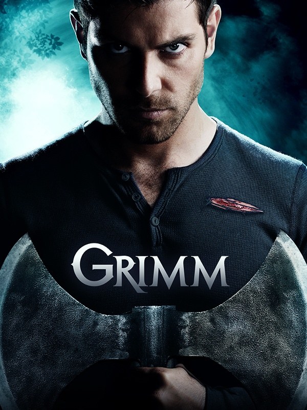 #GuiltyPleasureConfessional:  Into Each Generation, A Grimm Is Born