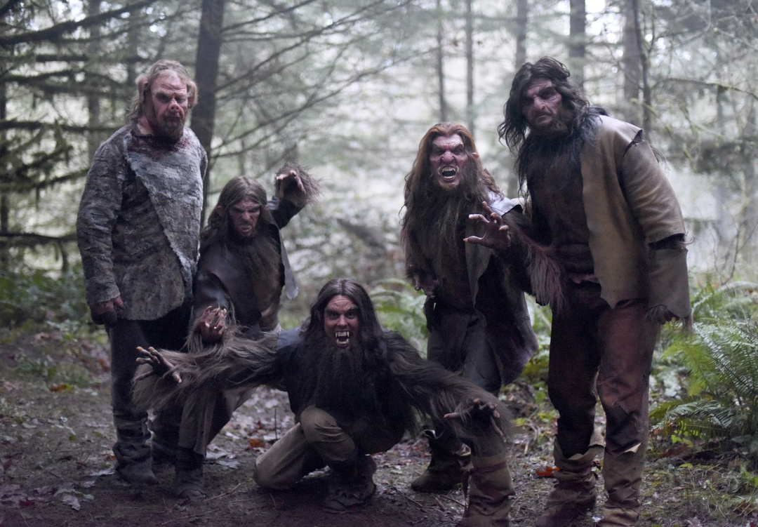 Grimm Recap: Where the Wild Things Are