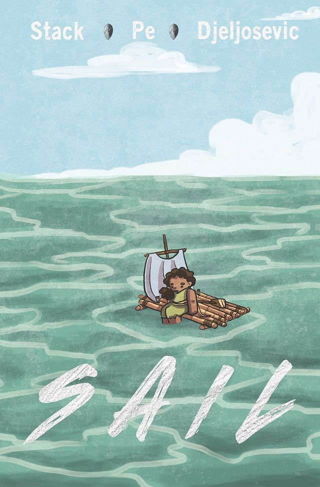 Sail: An All-Ages Appropriate Story On The Choices We Make