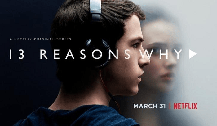 How 13 Reasons Why Helped Me Cope With My Own Student's Suicide