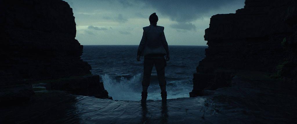 The Last Jedi Star Wars