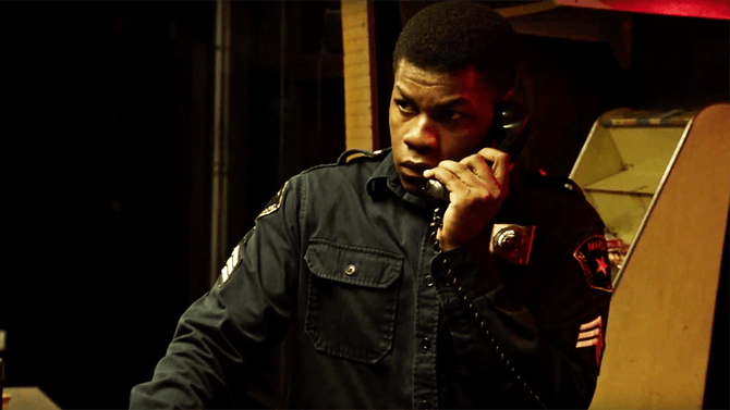 """Detroit"" Trailer: You Better Get It Right, Fam"