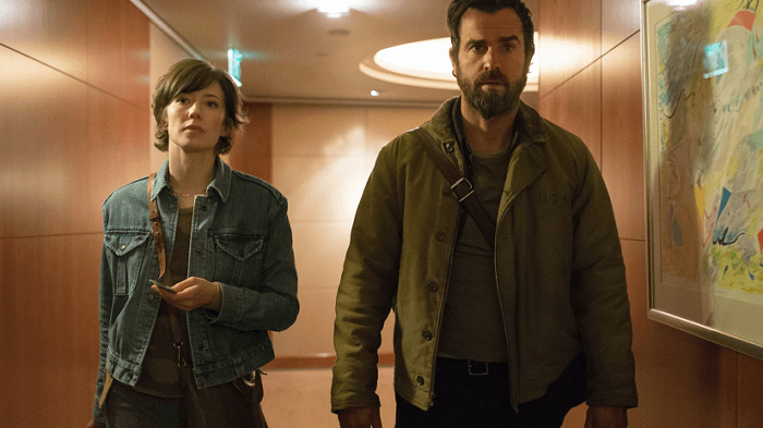 The Leftovers Recap: The Book Of Kevin