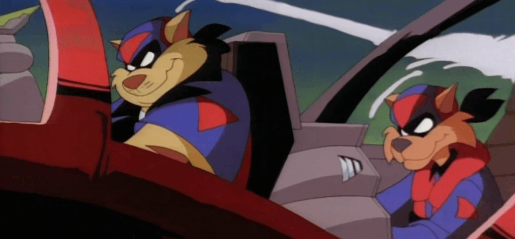 8 More Awesomely Obscure Cartoons of the 80s and 90s
