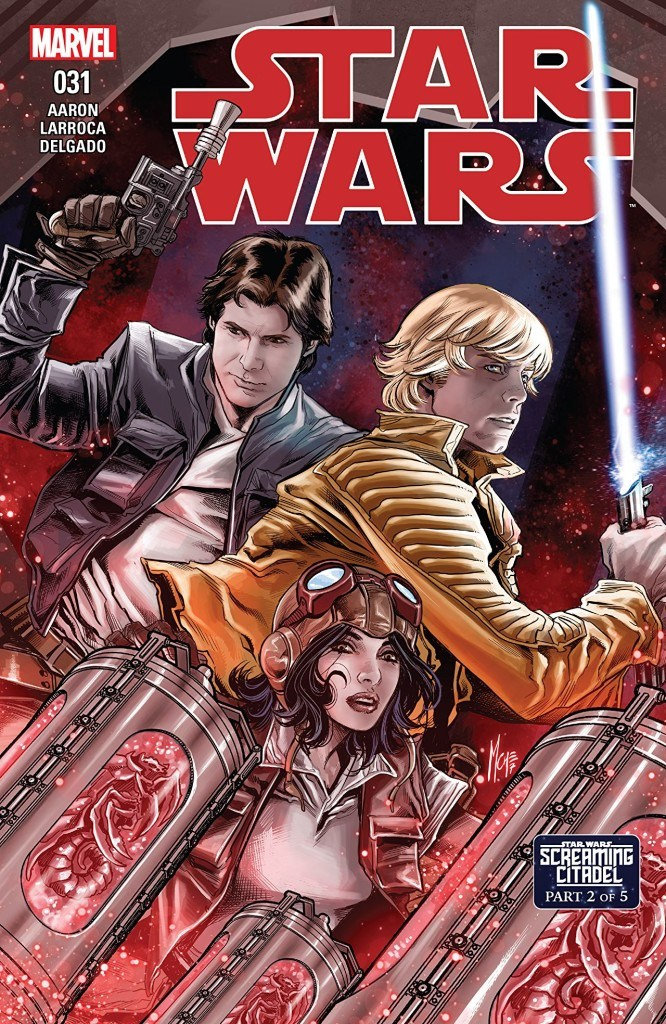 Star Wars #31 Review