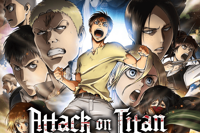 The Attack On Titan Anime Just Had It's Biggest Reveal And Now I Just Want To Fight Everyone